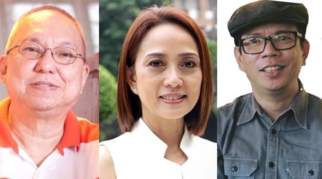 MMFF Execom reacts on resignation of Ricky Lee, Roland Tolentino and Kara Alikpala