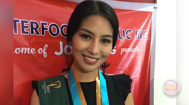 Former Pinoy Big Brother housemate Kim De Guzman joins Miss Earth Philippines