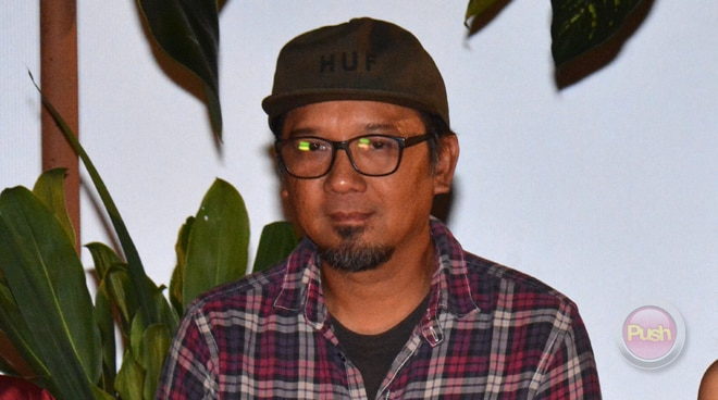 'Bloody Crayons' director Topel Lee reveals his 'special role' on the set