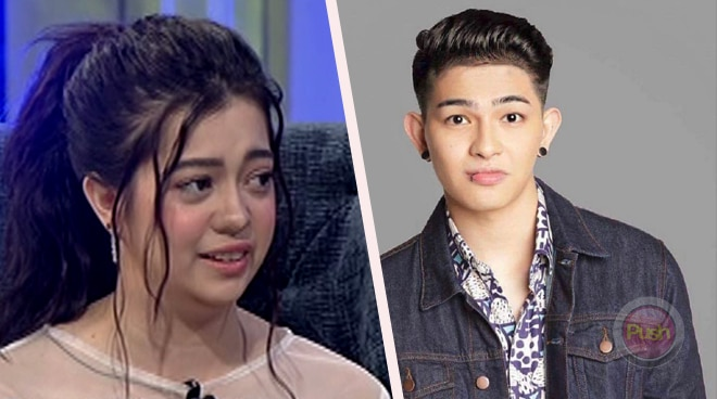 Sue Ramirez on her relationship with Joao Constancia: 'We're getting to know each other.'