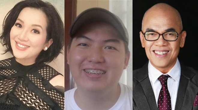 VIRAL: Netizen mimics Kris Aquino and Boy Abunda as Waze's Navigation Voice