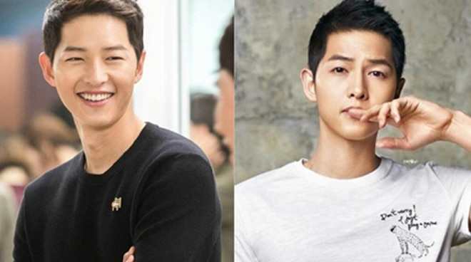 Song Joong-ki to visit the Philippines soon?