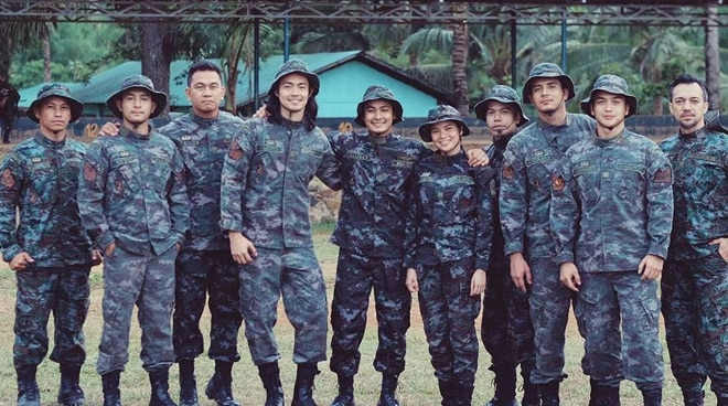 New cast joins Coco Martin in 'FPJ's Ang Probinsyano'