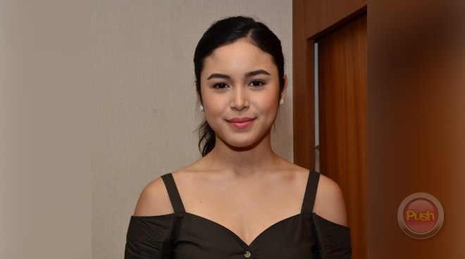 Claudia Barretto reveals debut details and guest list