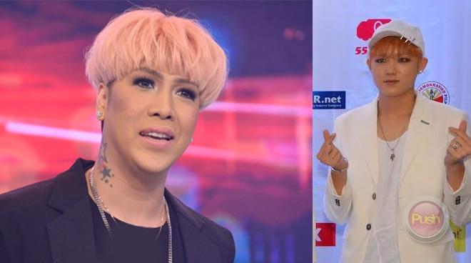 K-pop boy band member Benji of BIG wants to hang out with Vice Ganda
