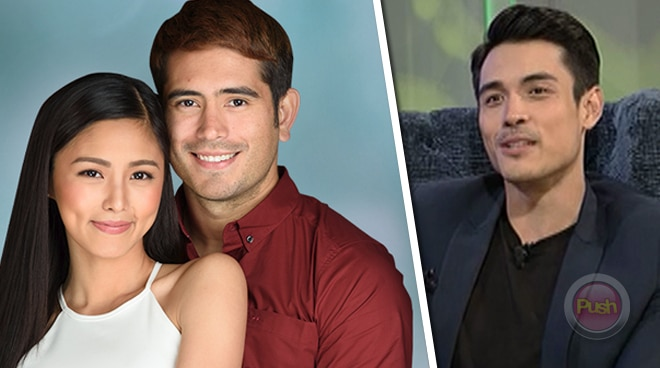 Is Xian Lim jealous of Kim Chiu-Gerald Anderson love team?