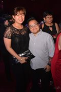 Liza Dino and Aiza Seguerra