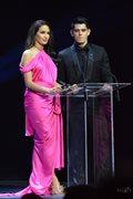 Sarah Lahbati and Richard Gutierrez