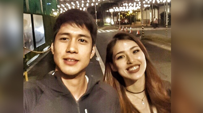 LOOK: Aljur Abrenica is excited for his baby boy