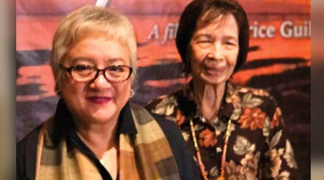 'Gulong ng Palad' creator reacts to updated version of her story