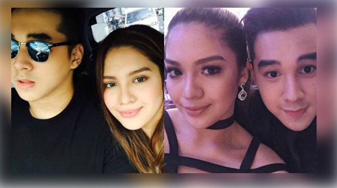 EXCLUSIVE: Kyle Secades on Jane Oineza: 'She's special for me'