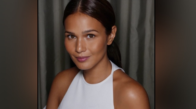 Iza Calzado gives back to showbiz