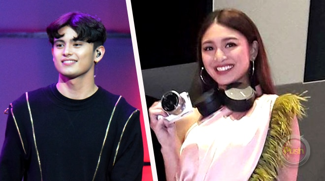 Nadine Lustre on 'live-in' issue with James Reid: 'Hindi naman ako affected'