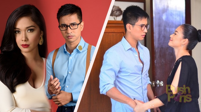 Three reasons why Maja Salvador and RK Bagatsing's 'ship' sails