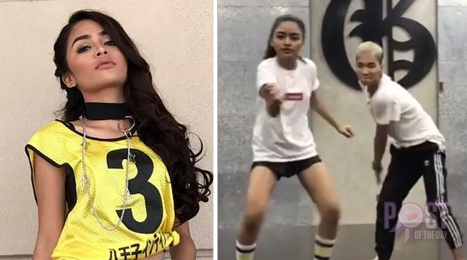 WATCH: Vivoree Esclito is a dance princess in the making