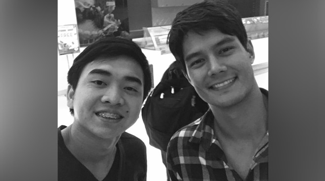 After rejection from Erich Gonzales, 'CEO' invites Daniel Matsunaga for tea