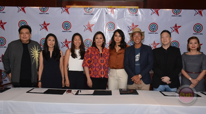 Mobile gaming company Xeleb ties up with ABS-CBN