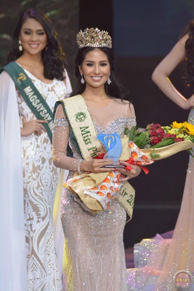 Miss Philippines - Air Kim de Guzman