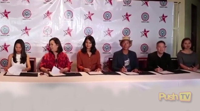 Push TV: Mobile game developer Xeleb signs with ABS-CBN