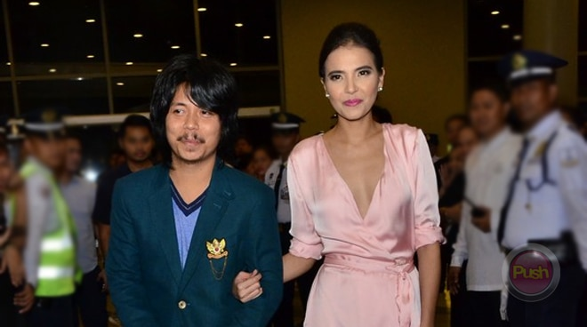 EXCLUSIVE: Alessandra De Rossi and Empoy Marquez react to the success of 'Kita Kita'
