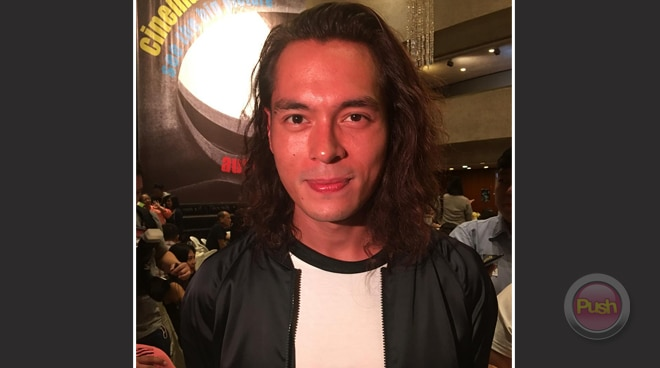 EXCLUSIVE: Is Jake Cuenca planning to put up a film production house?