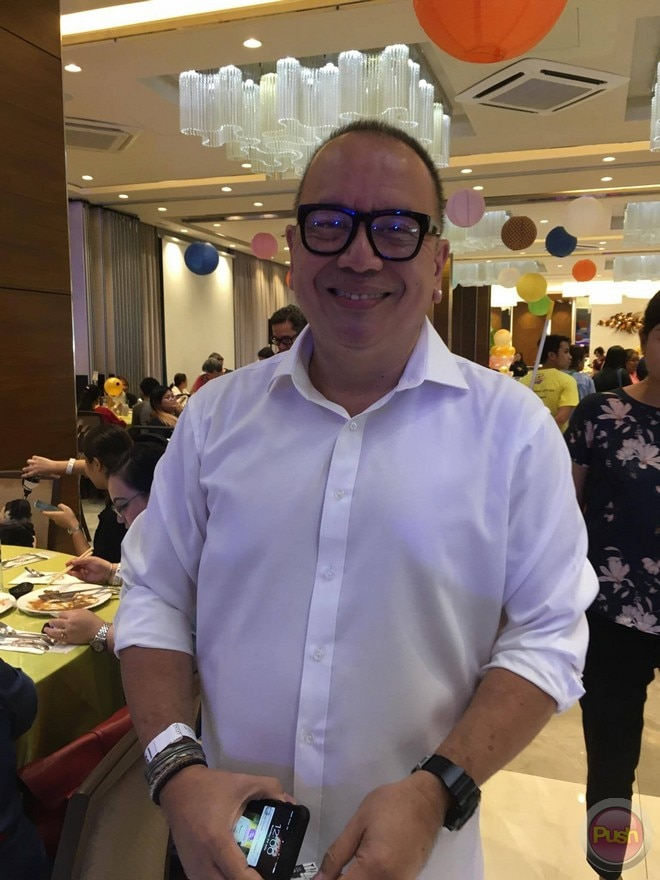 Direk Joey Reyes launched #CrueltyIsNotArt campaign to protest the abuse of animals