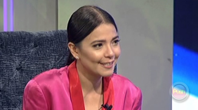 Alessandra De Rossi explains why she said she wanted to quit showbiz