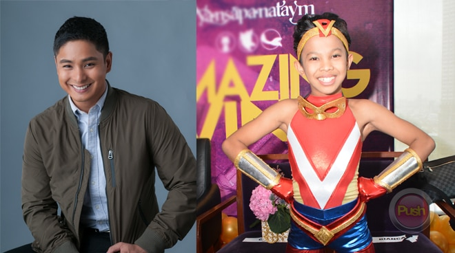 EXCLUSIVE: Awra Briguela reveals Coco Martin is currently sponsoring his education