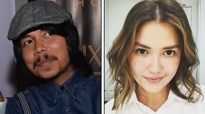 Angelica Panganiban willing ba maging leading man si Empoy?