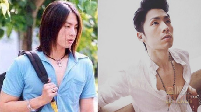 InstaStalker: Remeber Vanness Wu of Meteor Garden? This is his life now.