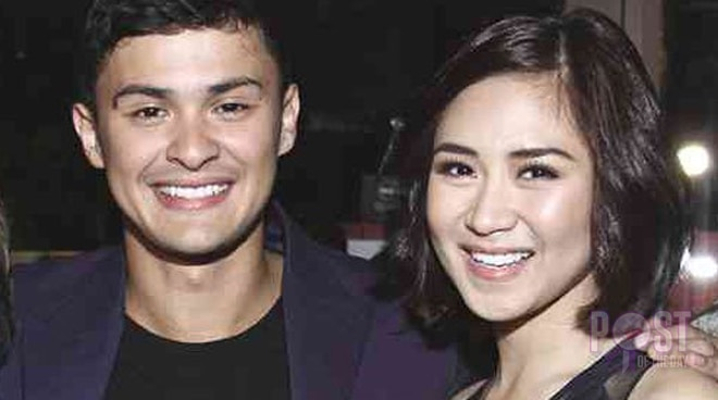 LOOK: Sarah Geronimo flies to Cebu to support boyfriend Matteo Guidicelli at the Ironman triathlon