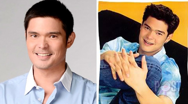 LOOK: Dingdong Dantes reminisces his 'Abztract' dancer days by dancing to this 90s hit song