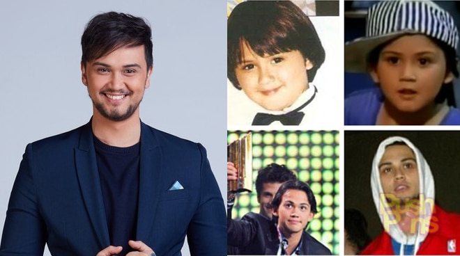 PUSH PINS: 9 child stars who became 'big shots' in showbiz