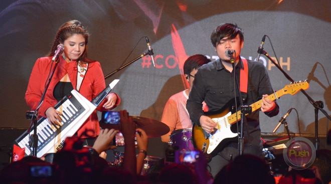 Coca-Cola honors OPM via Coke Studio
