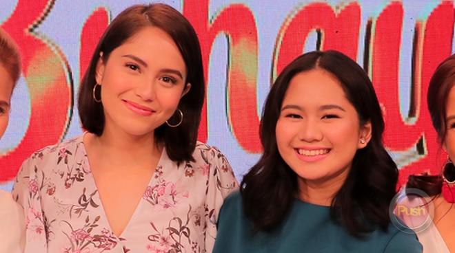 Jessy Mendiola's sister Megan admits getting hurt whenever Jessy gets bashed
