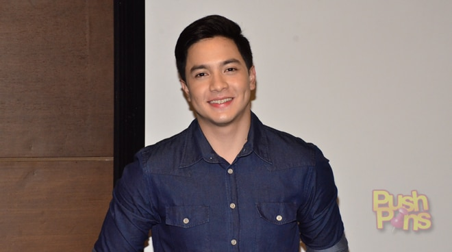"Alden Richards shares his top tips on how to be a true ""bae"""