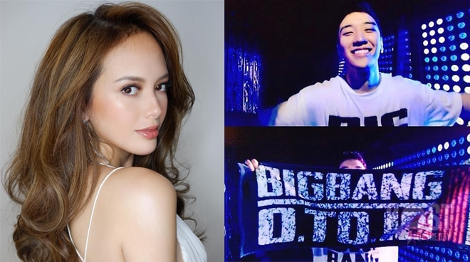 SPOTTED: Ellen Adarna parties with Big Bang's Seungri in Bali