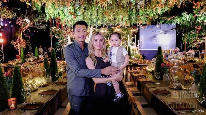 InstaStalker: Baby MJ Yap's jungle-themed birthday party