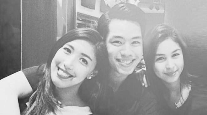 LOOK: Dani Barretto's emotional message for her late best friend Ryan Santiago