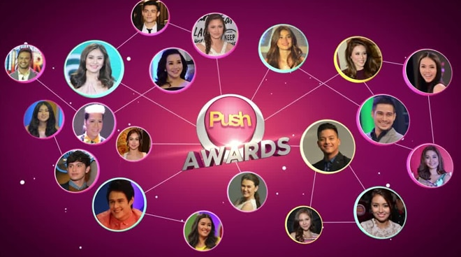 PUSH Awards: Two years of pushing for talent and artistry