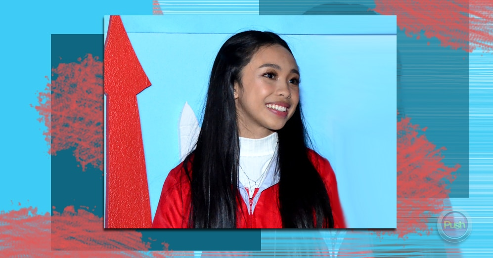 EXCLUSIVE: Maymay Entrata on reunion with family: 'Lalo akong na-motivate sa ginagawa ko'