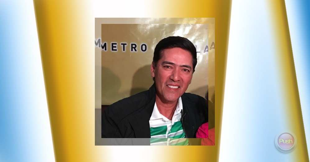 After 26 years, Vic Sotto handa na nga ba maging tatay muli?
