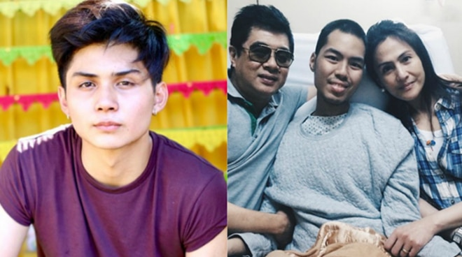 EXCLUSIVE: Ryle Santiago on the passing of his cousin Ryan: 'It is very saddening because he was very young'