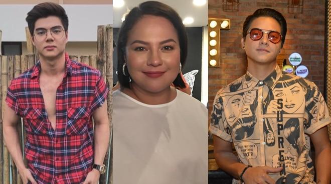 Karla Estrada on Daniel-Paul Twitter feud: 'Huwag tayong mangungutya ng mga kapwa natin'