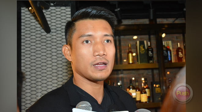 James Yap says the last time he saw son Bimby was 8 months ago