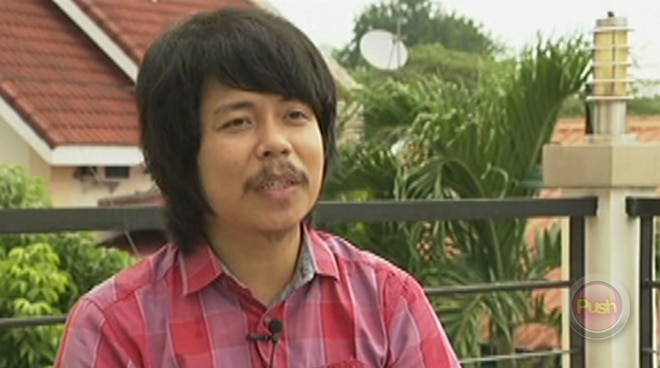 Empoy Marquez's mom shares her son's sacrifices for their family