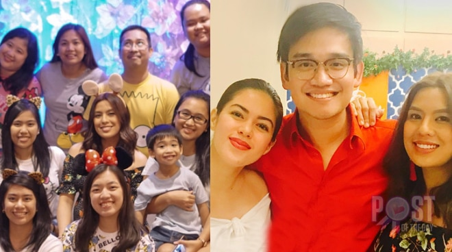 LOOK: Nikki Gil's advance birthday party and cute baby shower