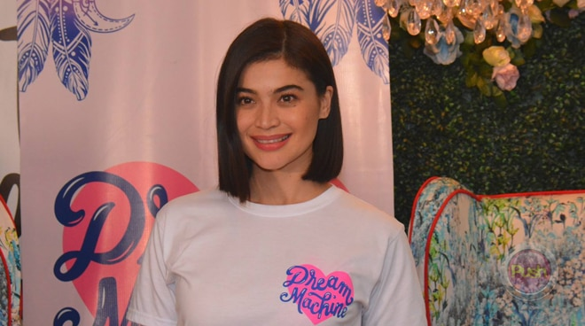 Anne Curtis launches her passion project Dream Machine Philippines