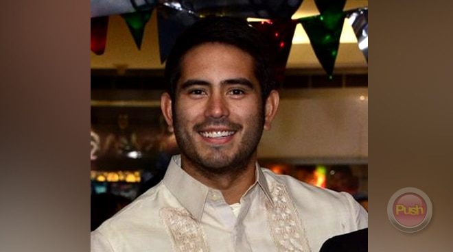 Gerald Anderson reacts to the supposed 'basketball match' between Paul Salas and Daniel Padilla