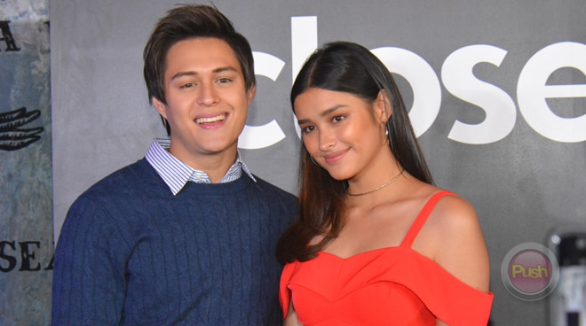 Enrique Gil, may special participation nga ba sa 'Darna' movie ni Liza Soberano?